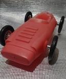 Гоночний автомобіль ссср, фото №4