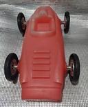 Гоночний автомобіль ссср, фото №5