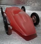 Гоночний автомобіль ссср, фото №6