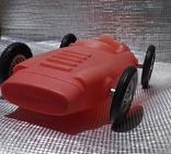 Гоночний автомобіль ссср, фото №8