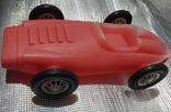 Гоночний автомобіль ссср, фото №11