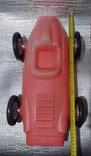 Гоночний автомобіль ссср, фото №13