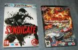 Игры PC DVD, фото №2