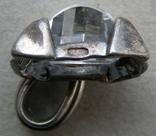 Кулон. Серебро 925 пр. Вес - 2,72 г., фото №6