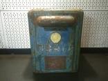 Почтовый ящик СССР с гербом, фото №2