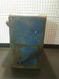 Почтовый ящик СССР с гербом, фото №3