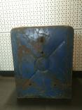Почтовый ящик СССР с гербом, фото №4
