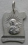 Кулон. Серебро 925 пр. Вес - 1,99 г., фото №3