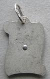 Кулон. Серебро 925 пр. Вес - 1,99 г., фото №4