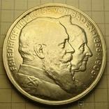 5 марок, 1906 год, Баден,, фото №5