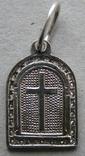 Кулон. Серебро 925 пр. Вес - 1,28 г., фото №4