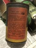 Кава ссср 1974-1985 . 6 банок, фото №5