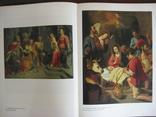 Живопись старых мастеров в музеях советского союза, фото №9