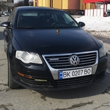 Volkswagen passat b6, фото №2