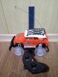 Машинка на радиоуправлении.(1), фото №3
