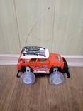 Машинка на радиоуправлении.(1), фото №7