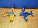 Киндер сюрприз самолеты 009, фото №4