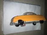 Машинка луноход СССР, фото №5