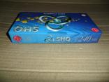 Видеокассета новая LG SHD E-240, фото №4