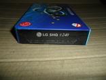 Видеокассета новая LG SHD E-240, фото №5