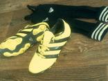 Ювентус Криштиану Роналду 7 - комплект футбольный детский, фото №12