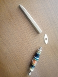Ручка зекпром, фото №4
