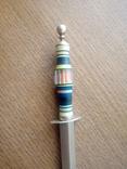 Ручка зекпром, фото №6