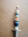 Ручка зекпром, фото №7