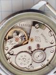 Часы Полет 17 камней 1 мчз, фото №9