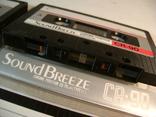 Аудиокассеты, фото №9