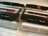 Аудиокассеты, фото №10