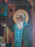 Икона св.Тихон, фото №5