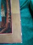 Икона св.Тихон, фото №6