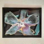 Картина/ живопис/ абстракція Fluid Art #8 acrylic, фото №10