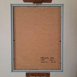 Картина/ живопис/ абстракція Fluid Art #10 acrylic, фото №13