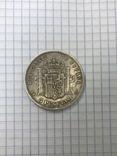 5 Песет Испания 178 год, фото №4
