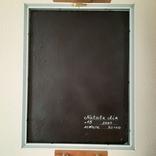 Картина/ живопис/ абстракція Fluid Art #15 acrylic, фото №13