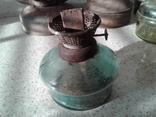 5 ламп керосиновых (разные), фото №3