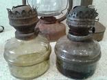 5 ламп керосиновых (разные), фото №5