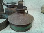5 ламп керосиновых (разные), фото №6