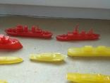 Эскадра с матросами + торпеды., фото №4