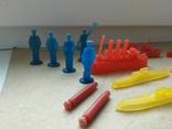 Эскадра с матросами + торпеды., фото №8