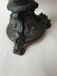 Керосиновая лампа Германская империя., фото №8