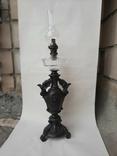 Керосиновая лампа Германская империя., фото №9