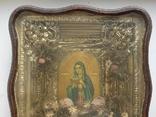Икона Божией Матери Калужской, фото №3