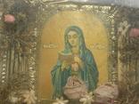 Икона Божией Матери Калужской, фото №11