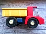 Детский грузовик NORMA TALLIN, фото №3