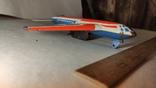 Детская игрушка Самолет СССР на реставрацию., фото №5