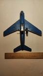Детская игрушка Самолет СССР на реставрацию., фото №7