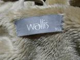 Дублёнка Wallis из Англии XL, фото №7
